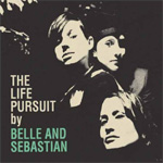 The Life Pursuit (CD)
