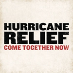 Hurricane Relief: Come Together Now (2CD)