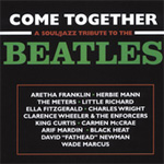 Come Together - A Soul Jazz Tribute To The Beatles (CD)