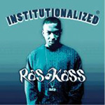 Produktbilde for Institutionalized - Mixtape (CD)