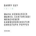 Guy: Folio (CD)