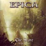 The Score - An Epic Journey (CD)