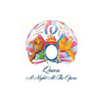 A Night At The Opera - 30th Anniversary Edition (m/DVD) (CD)