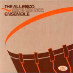 Allenko Brotherhood Ensemble (CD)