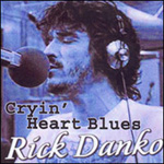 Cryin' Heart Blues (CD)