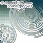 House Grooves Vol. 2 (CD)