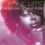 Stone Hits - The Very Best Of Angie Stone (CD)