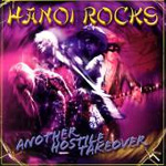 Another Hostile Takeover (CD)