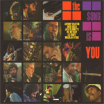 The Song Is You - Live (2CD)