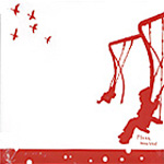 Snow Bird (CD)