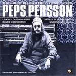 Early Peps (CD)