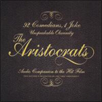 The Aristocrats (CD)