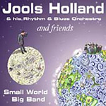 Small World - Big Band (CD)