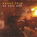 As You Are (CD)