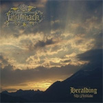 Heralding - The Fireblade (CD)