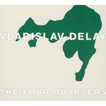 The Four Quarters (CD)