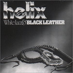 White Lace & Black Leather (CD)