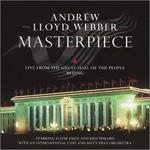 Masterpiece: Live From The Great Hall Of The People - Beijing (CD)