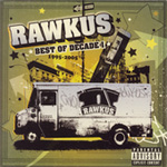 Rawkus Records: Classic Cuts - Best Of Decade (CD)