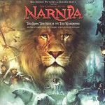 The Chronicles Of Narnia: The Lion, The Witch And The Wardrobe (CD)