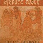 Rituals Of Death (CD)