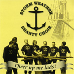 Cheer Up Me Lads! (CD)