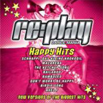 RePlay - Happy Hits (CD)