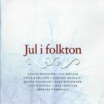 Jul i Folkton (CD)