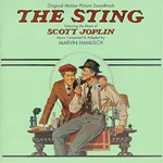 The Sting (CD)