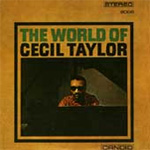The World Of Cecil Taylor (CD)