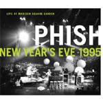 Live Madison Square Garden New Year's Eve 1995 (3CD)