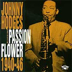 Passion Flower: 1940-1946 (CD)