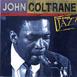 Definitive John Coltrane: Ken Burns Jazz (CD)