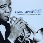 The Best Of Louis Armstrong (CD)