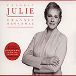Produktbilde for Classic Julie Andrews On Broadway - Deluxe Edition (UK-import) (CD)