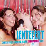Jentefest - Girl Just Wanna Have Even More Fun (2CD)