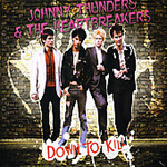 Down To Kill (2CD+DVD)