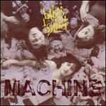 Spanking Machine (CD)