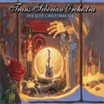 Lost Christmas Eve (CD)