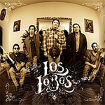 Wolf Tracks - The Very Best Of Los Lobos (CD)