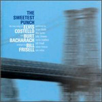 The Sweetest Punch: The Songs Of Costello & Bacharach (CD)