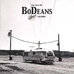 The Best Of BoDeans - Slash And Burn (CD)