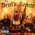 The Devil's Rejects (DualDisc) (CD)