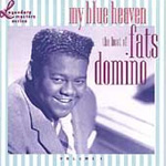 My Blue Heaven: The Best Of Fats Domino (Volume One) (CD)