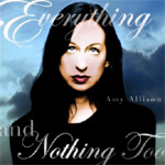 Everything And Nothing Too (CD)