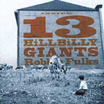 13 Hillbilly Giants (CD)