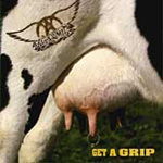Get A Grip (Remastered) (CD)