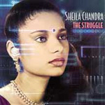 The Struggle (CD)