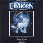 Last Unicorn (CD)