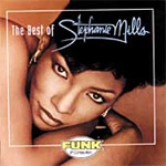 The Best Of Stephanie Mills (CD)